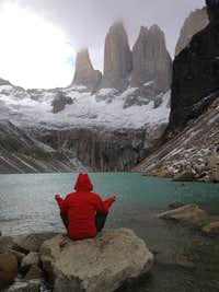 Torres del Paine, Chile (Patagonia). Jan. 2015