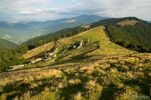 All About Carpathian Mountains: Puzzling Words, History and Musical Bonus