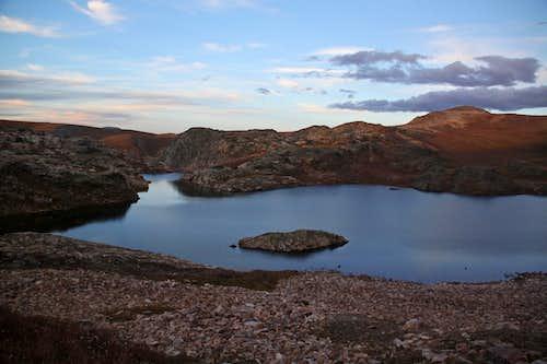 Eldorado Lake