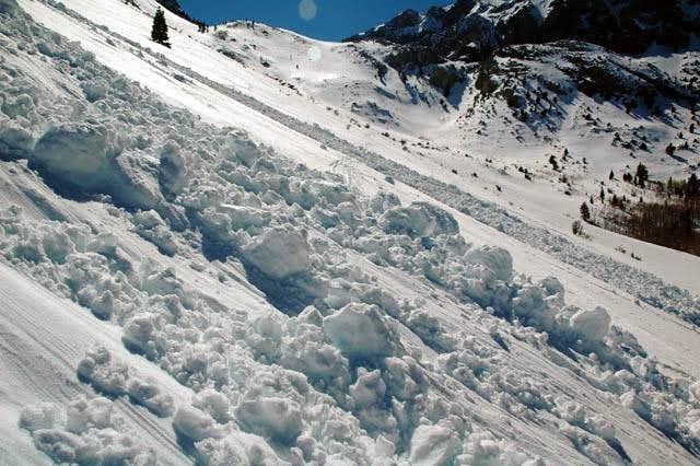 Human Factors in Avalanche Incidents