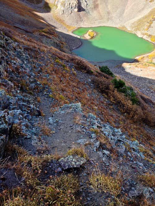 Macomber Peak