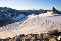 Eldorado Glacier