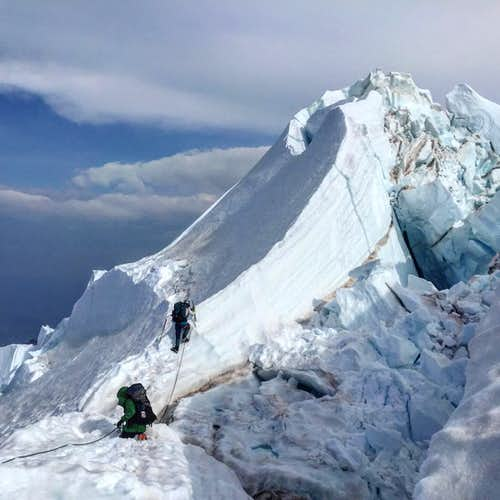 Mt. Rainier (2015)