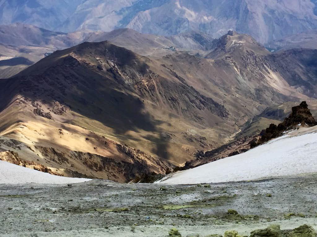 Yakhar Valley