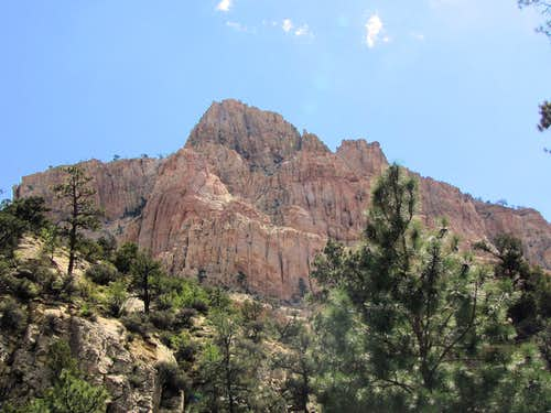 Hiking The Box, Utah's Pine Creek Canyon