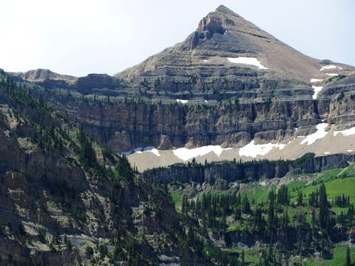 South Timpanogos