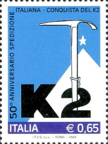 K2 Stamp