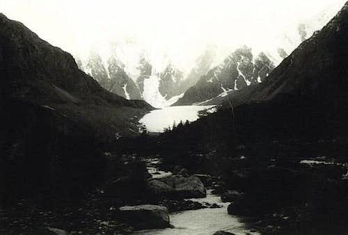 Beauty (KrasAvitsa) Peak