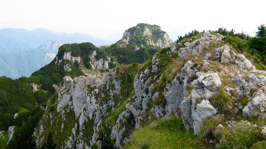 Vioreanu (1866 m)