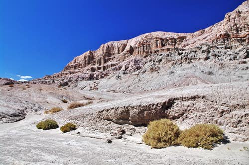 Iron Canyon