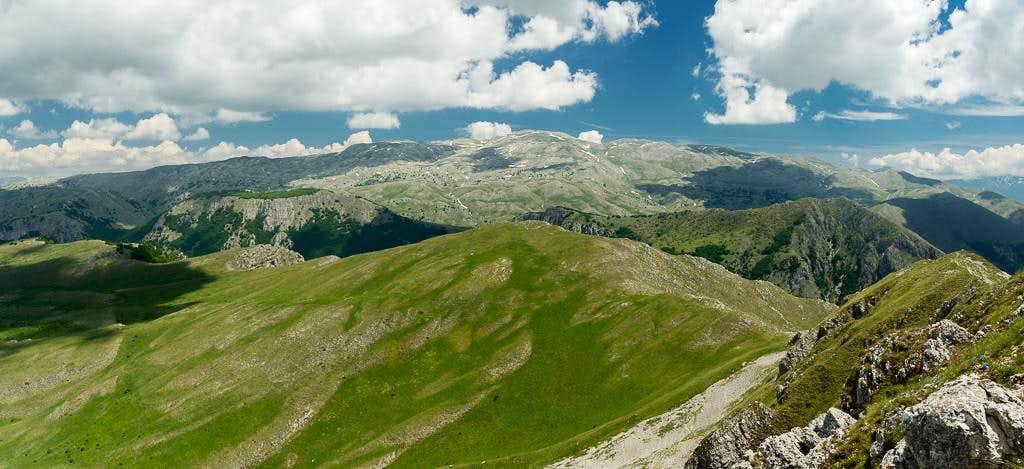 Monte Sirente