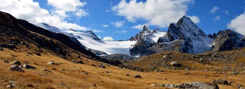 Alpi Graie Centrali