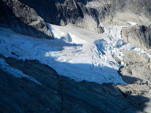Eastern Glacier
