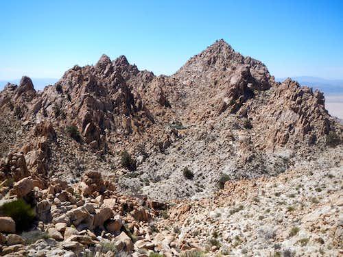 Spectre Peak