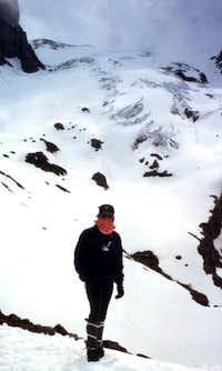 This is what my Glacier Peak...