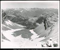 100 Years on the Timpanogos Glacier