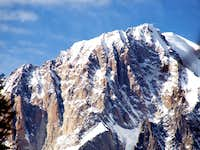 Processions Which of the two Mont Blanc the True? 2015