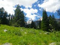 Grand Teton, June 2012