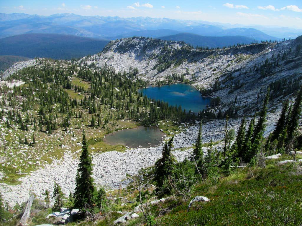 more of the prettiest lake evar