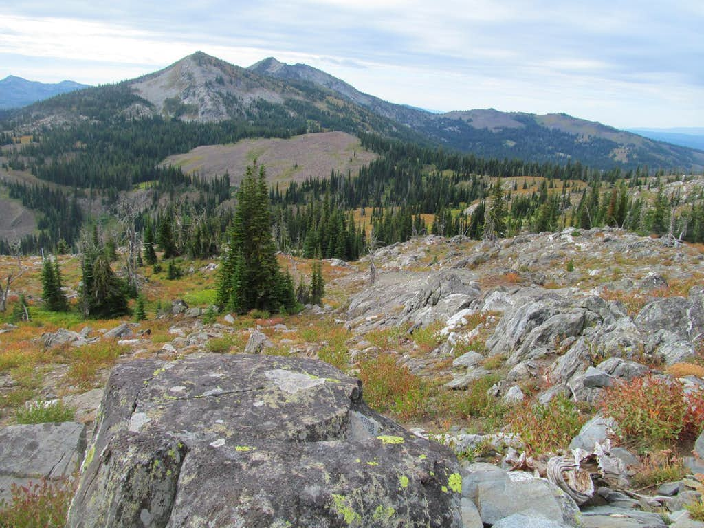 Hard Butte (no laughing at hard butte cause safe zone k?)