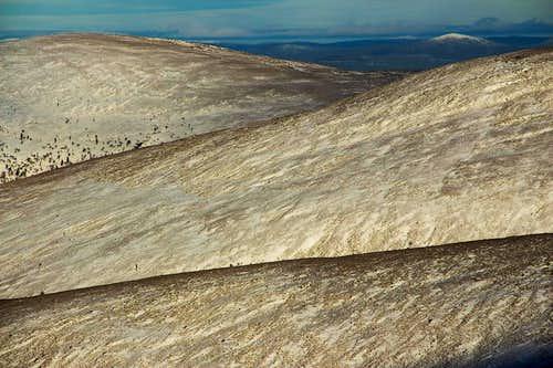 Saariselka highlands