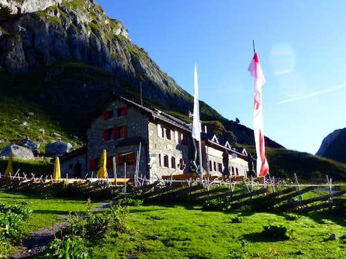 Ravensburger Hut