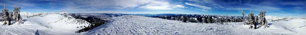 Glory Summit Pano 360