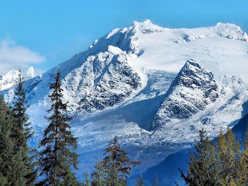 Mount Wrather