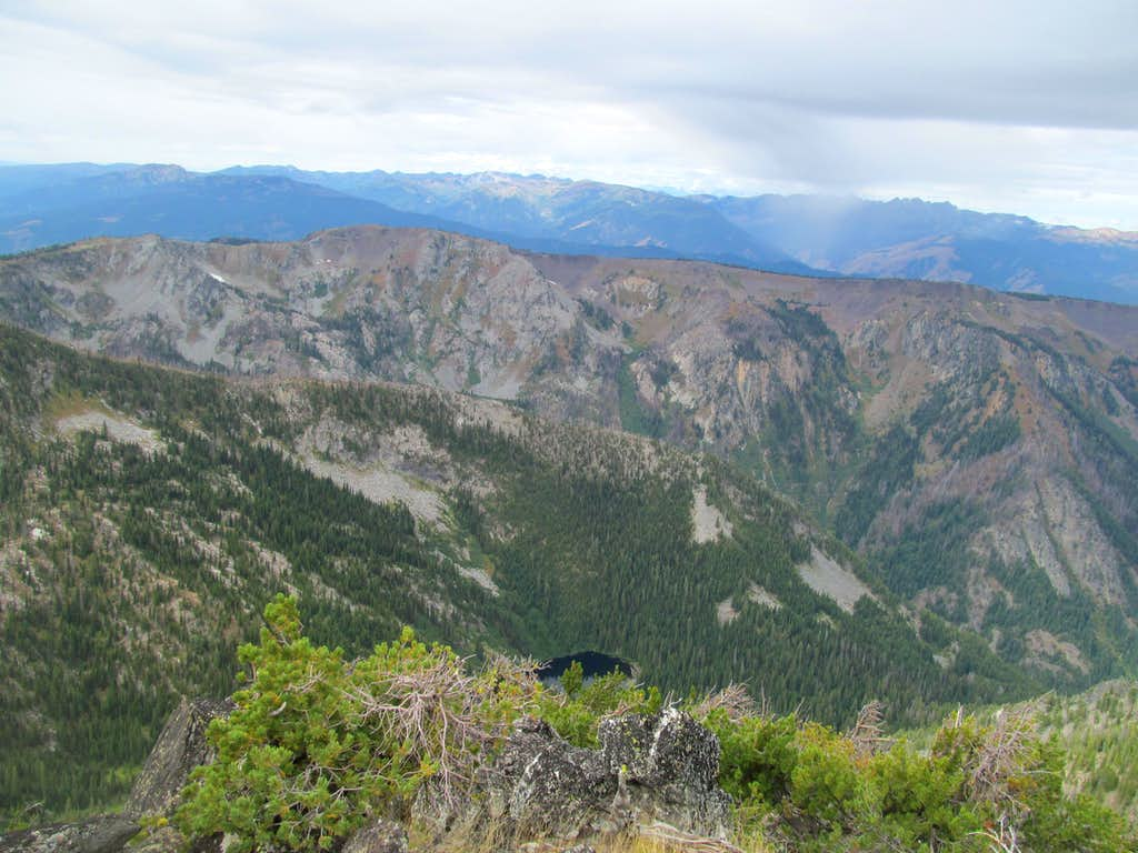 7Devils Mtns from PattyButte