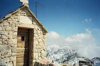 chapel of sv ilija