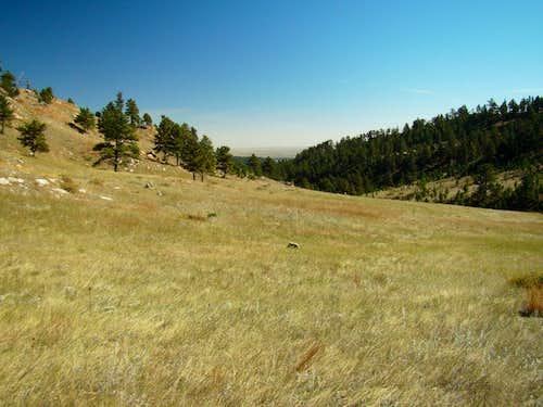 Boehnlein Canyon