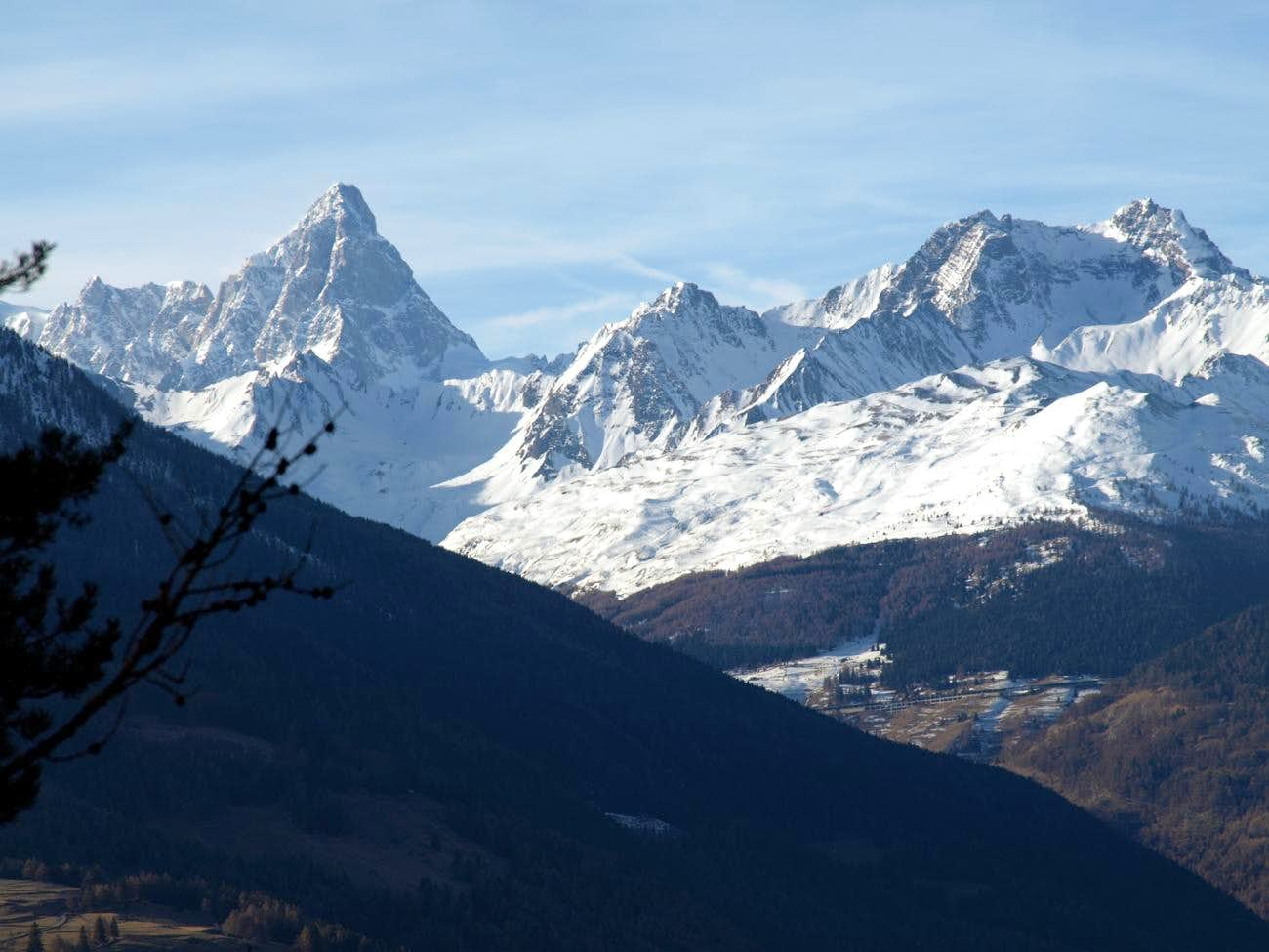 In every Valley ... Rio Artanavaz (Arsy-Flassin-Citrin-Serena-Merdeux) 4