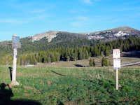 Stonehouse Mountain