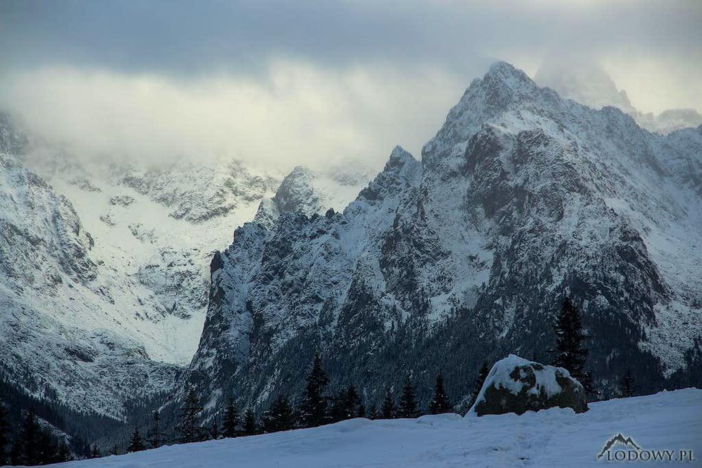 Mount Mlynar