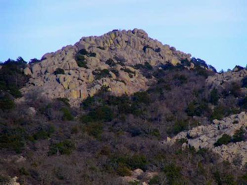 Haley Peak