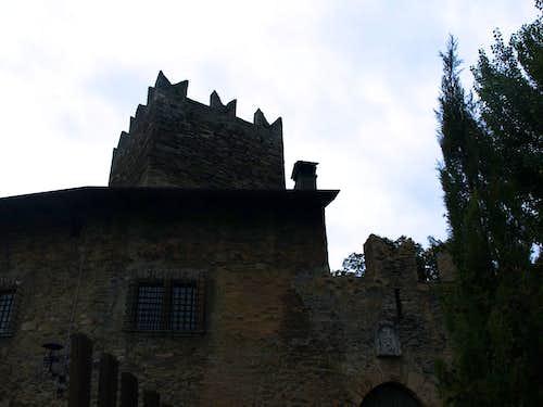 Dark Profiles Gressan XII° Century Tour de Voella 2015