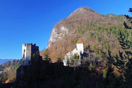 Grad Kamen