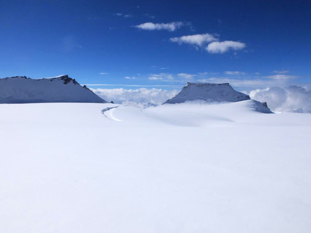 NunKun Plateau
