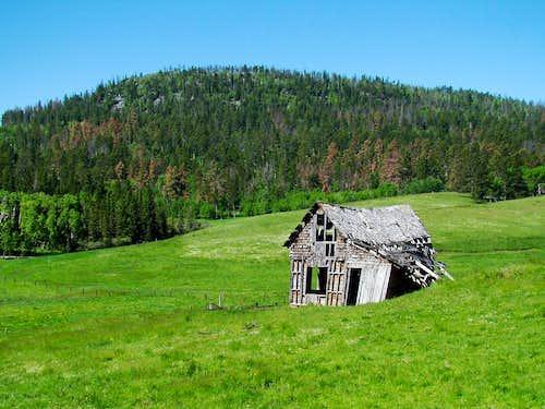 Slate Creek Valley Homestead