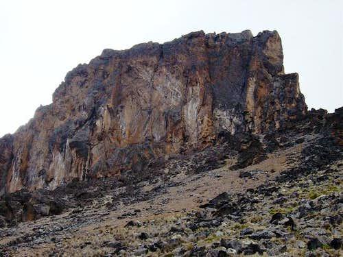 Lava Tower - 19th June 2003