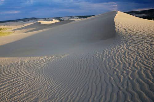 Killpecker Dunes