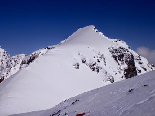 Mount Cromwell