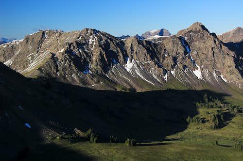 Miller Mountain