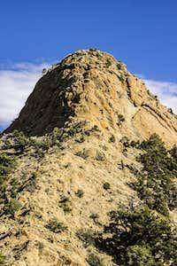 Three Peaks Mountain