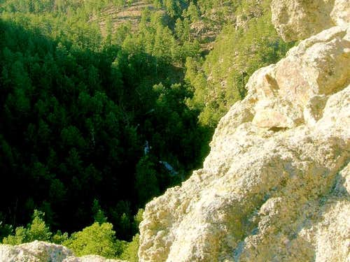 Galena Canyon