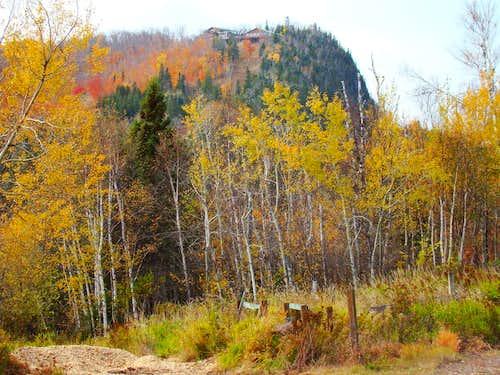 Sawtooth Mountain Chalets