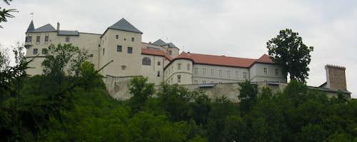 Lupciansky Castle