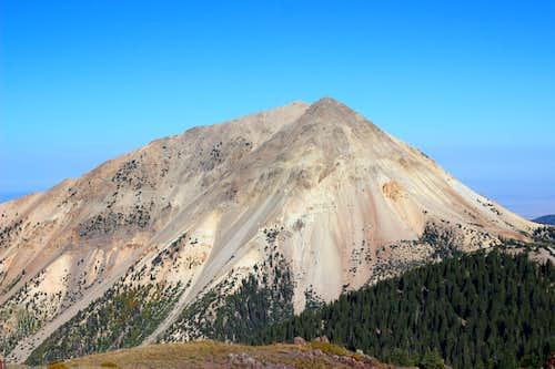Belknap Peak