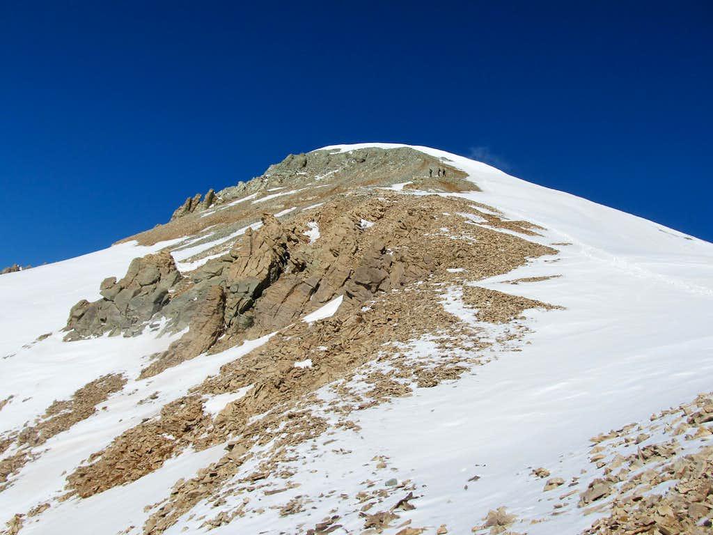 Rizan Summit