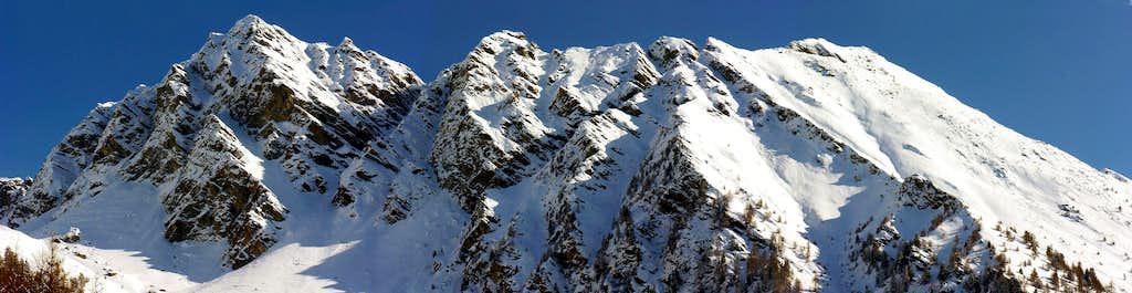 Monte Ciosé